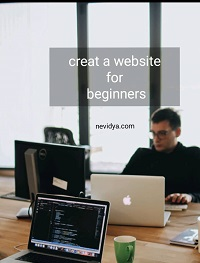 Free guide to create a WordPress website for beginners