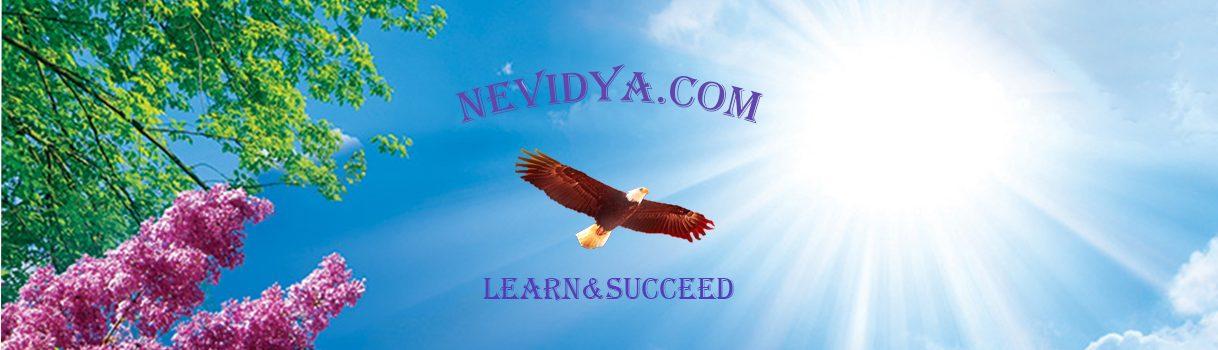nevidya